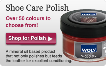 Shoe Care Polish