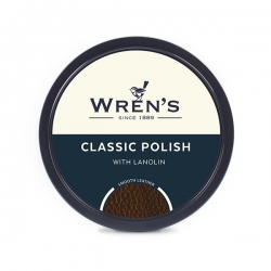 Wrens Shoe Polish
