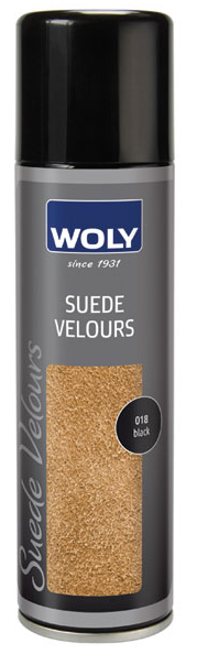 Woly Suede Velours Aerosol