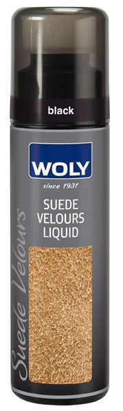 Suede Velours Liquid