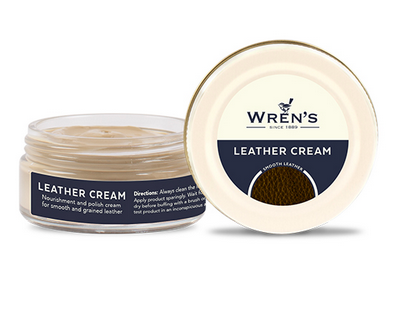 Wrens Shoe Cream