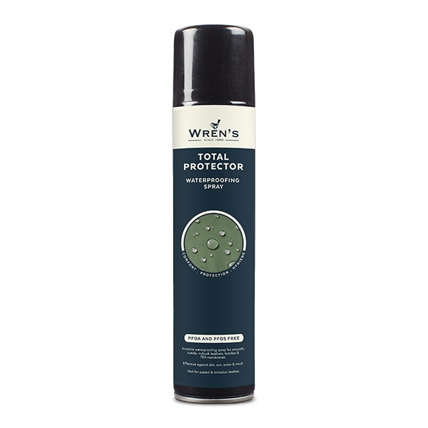 Wrens Total Protect Aerosol