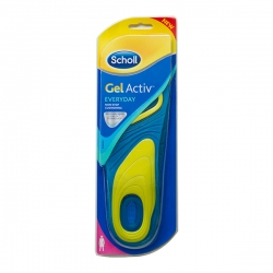 Scholl Gel Activ Everyday